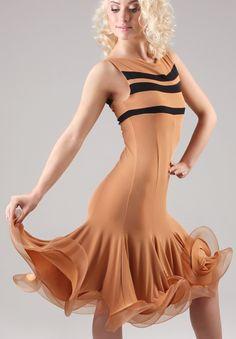 Price tracker and history of 2017 New Arrival Lady Ballroom Dance Dress  Latin Costume Dance Latine For Women Vestidos De Baile Latino  Tango Rumba Samba ... d8e46922b214