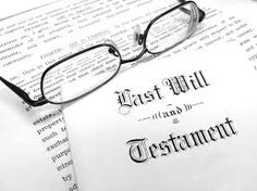 A website dedicated to changing a will after death either by mutual agreement or through the contentious probate contesting a will route
