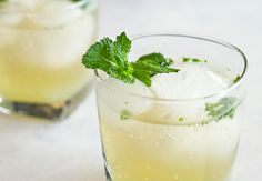 Mint Julep Mocktail, Mocktail Monday brings you this easy non-alcoholic version of your favorite Mint Julep cocktail. Such a light & refreshing mocktail