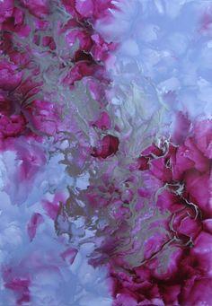 Encaustic Painting | Schilderijen Encaustic / Galerie | Encaustic-art-samya.jouwweb.be