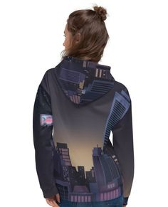 """""""The Other Side Of That Side"""" Electronica Music by Artist, Releases on April New Hoodie Alert~ From City Streets to Suburban Sidewalks~Clothing From Another World🌎 John Hancock, Sidewalks, April 13, Another World, City Streets, Hoodies, Sweatshirts, New Music, Seattle"""
