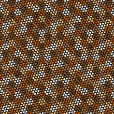 dots_upon_dots_8 fabric by glimmericks on Spoonflower - custom fabric
