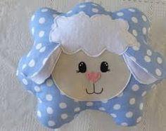 Bildergebnis für almofada ovelha tecido
