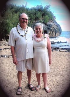 50th vow renewal