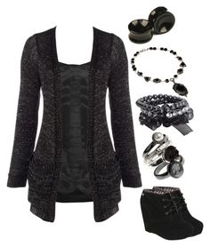 """Untitled #1130"" by bvb3666 ❤ liked on Polyvore"