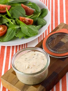 Homemade Thousand Island Salad Dressing Recipe. I want to compare to my other pinned thousand island.