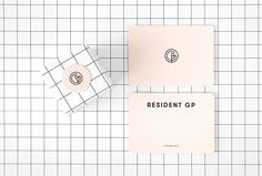 Another beautiful branding by AFOM   Art & Design   Nae-Design Sydney Interactive Blog