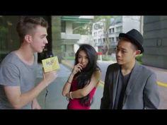 The Boyfriend Interview - YouTube