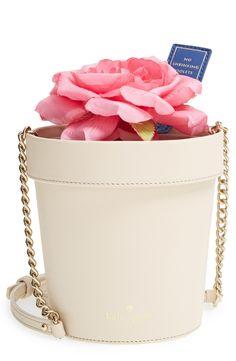 kate spade new york  spring forward - flowerpot  crossbody bag  08e8b2c4bc810