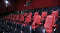 Tecnología en las salas de cine de Panamá - Mastrip.net