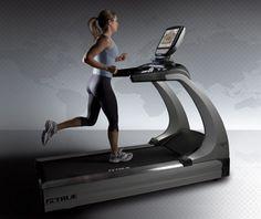 TRUE CS-800 Treadmill #OHFitBiz #FitnessFav www.specialtyfitnessequipment.com