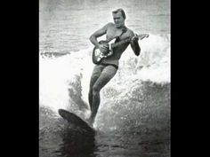 Dick Dale The Wedge 105