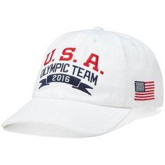 c6654c801f5  Ralph Lauren s collection celebrating the 2016 U. Olympic Team