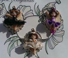 My sweet ballerinas