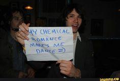 ryanross, mcr, mychemicalromance, panicatthedisco, patd