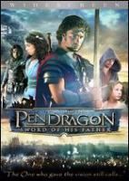 Pendragon : Sword of his father.