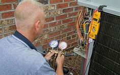 Hvac Systems Work Best When They Receive Regular Maintenance As
