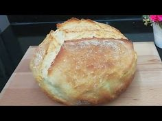 Food Labels, Bread Recipes, Food And Drink, Cooking, Youtube, Sunscreen, Rage, Breads, Loaf Recipes