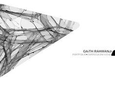 Gaith Rahwanji - Interior Architecture portfolio 2016 by Gaith Rahwanji - issuu