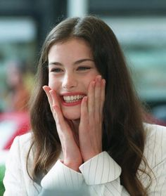 Liv Tyler in the 90's
