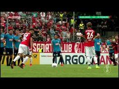 Babelsberg vs SC Freiburg - http://www.footballreplay.net/football/2016/08/20/babelsberg-vs-sc-freiburg/