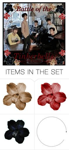 """""""Battle of the Tinkerbells [BOTTBS] Icon #2"""" by tealia-cxix on Polyvore featuring art, artsetesting and botTBS"""