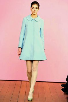60s Fashion Dresses josie should so wear something like this but in black with sheer sleeves and sparkley collar
