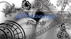 Pincéis Vintage para Photoshop #2 | Bait69blogspot