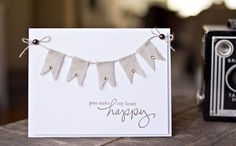 clean and simple card by carlyrobertson.ty...