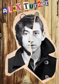 Alex Turner-Think I preferred when he was a scruffy indie kid from Sheffield rather than the international Rock God he is now. But, that's just me. @RachaelC00mbs