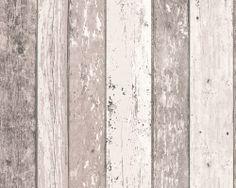 Livingwalls Vlies-Tapete 855053: Farbe Braun, Creme; Dekor Natur / Blatt 4 - Surfing & Sailing Tapeten