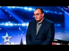 The 100 Voices Of Gospel go for gold! | Week 2 Auditions | Britain's Got Talent…