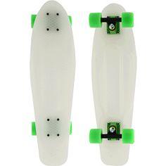 Penny Skateboard    Yes please! Make it glow in the dark:)