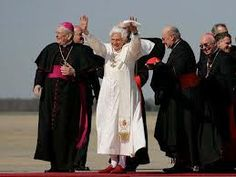 The Controversy Surrounding Pope Benedict's Resignation