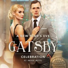 A Gatsby New Year's Eve Celebration   Shade Hotel   New Year's   Los Angeles News and Events   LA Weekly