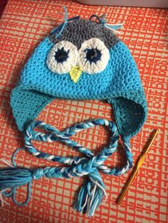 Owl Love You Forever.... - Crochet creation by MandaPanda