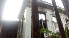 Casa em ruínas em Belém PA