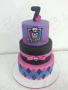 - Monster High