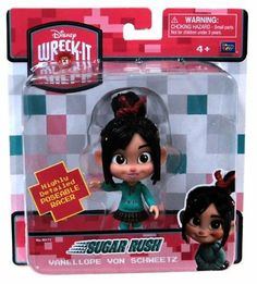 Wreck-It Ralph Sugar Rush Doll - Vanellope MISSING,http://www.amazon.com/dp/B009G56VHG/ref=cm_sw_r_pi_dp_D6V4sb0V5PGVARMW