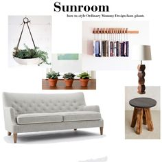 """""""Sunroom"""" by ordinarymommy on Polyvore"""