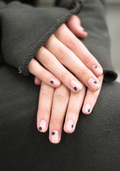 nyfw fall 2017 nails