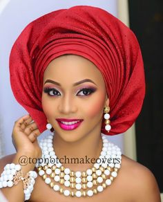 Topnotch Makeovers_Nigerian Bride Makeup and Gele for 2016_BellaNaija Weddings_20160124_191924