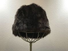 5e2559286ed Lands End Girls Faux Fur Fleece Lined Hat Size Small  fashion  clothing   shoes