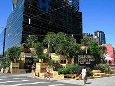 Urban Growth: Melbourne's Urban Coffee Farm