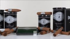 Zino Platinum Scepter Cigars Overview - Famous Smoke Shop