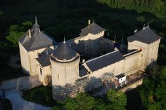 Panoramio - Photo of Manderen-Château