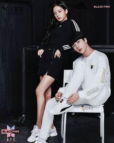 Blackpink Photos, Bts Pictures, 17 Kpop, Galaxy Movie, Bts Girl, Teen Movies, Kpop Couples, Korean Couple, Romance And Love