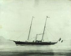 Verne Nel 1873 pubblicò il romanzo Il giro del mondo in 80 giorni, grazie al quale l'anno successivo poté acquistare lo yacht Saint-Michel II. Nel 1878 navigò da Lisbona ad Algeri sul Saint-Michel III.