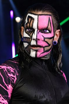 wrestling paint face - Google Search