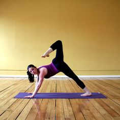 Tighten your tummy, tone your thighs, sculpt your arms, legs and back and detox your body.